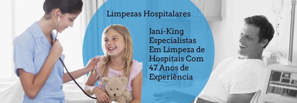 Hospitalar Hospital Limpezas
