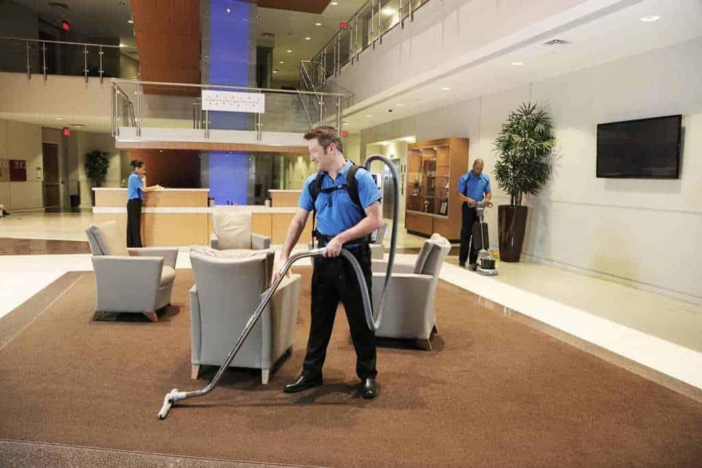 Empresa Limpezas Leiria
